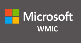 Microsoft WMIC
